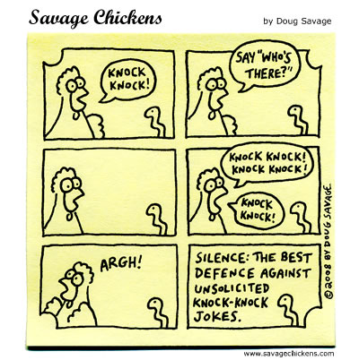 thanksgiving knock knock jokes. Children Jokes on Knock Cartoon Savage Chickens Cartoons On Sticky  Notes By french antiques14 Kids