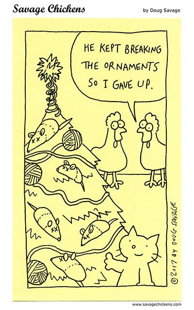 Tree Strategy