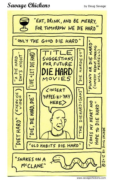 Die Hards