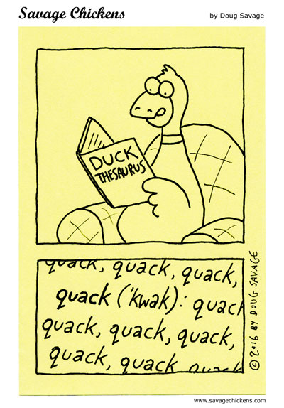 Duck Language