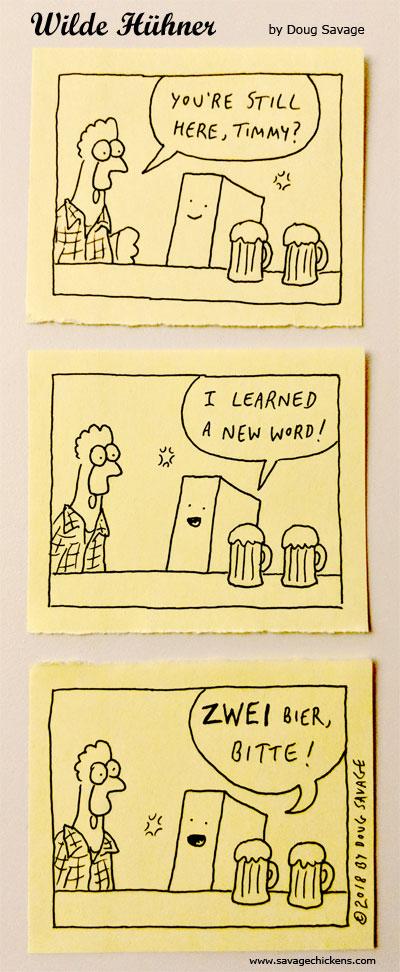 Das Lernen