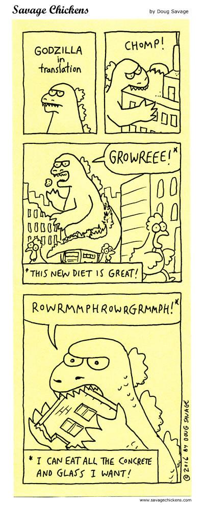 New Diet
