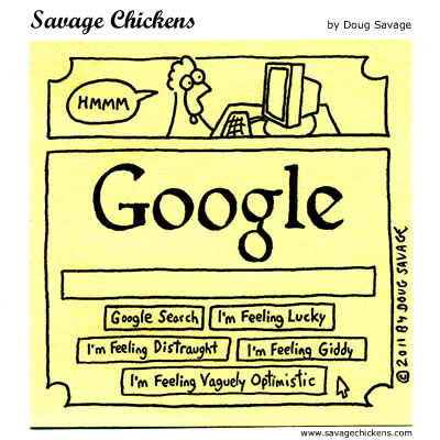 Google Enhancements