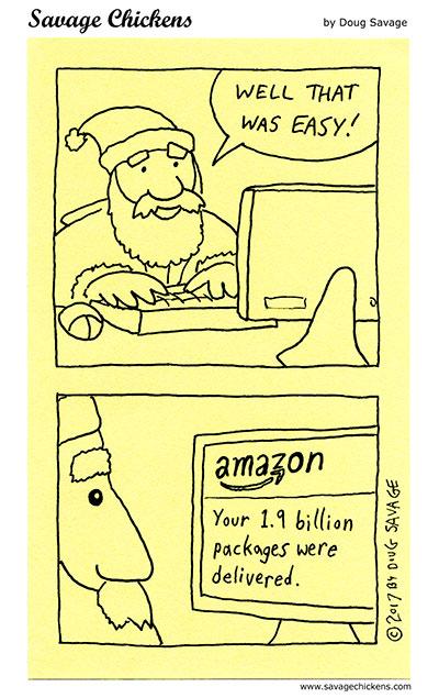 The New Christmas