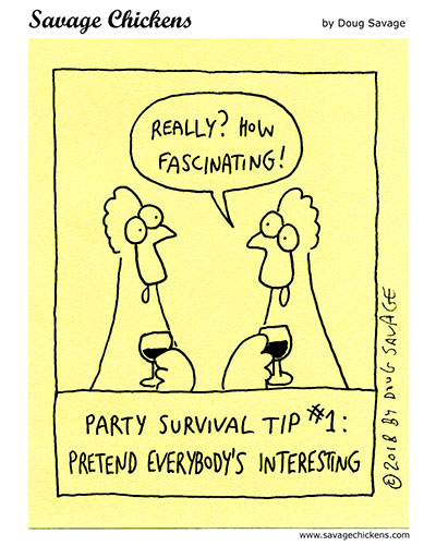 Party Survival