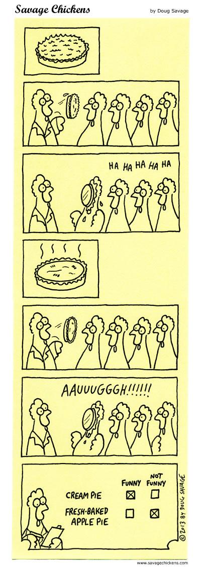 Pie Science