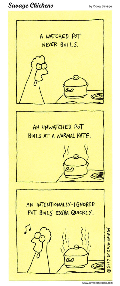 Your Guide to Boiling Pots