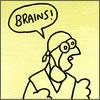 Zombie Neurologist!