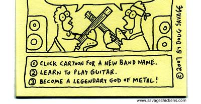 god name generator