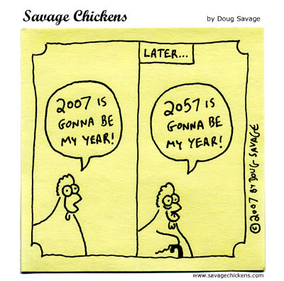 savage chickens happy new year