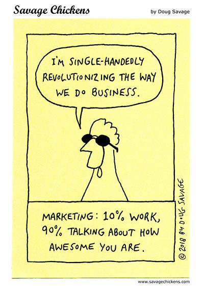 Revolutionizing