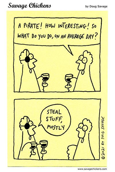 Average Day