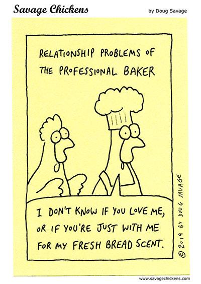 Baker Problems