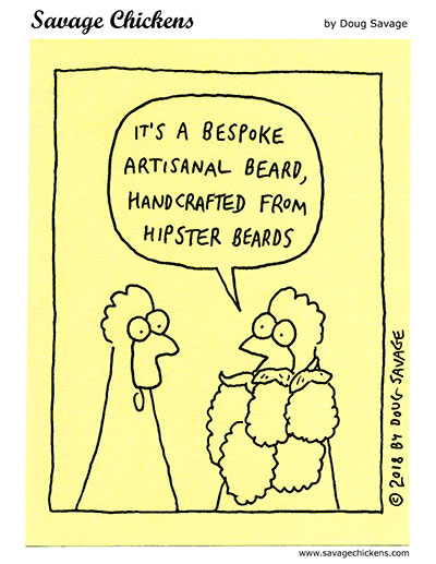 Beard of Beards