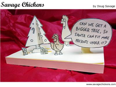 A Bigger Tree