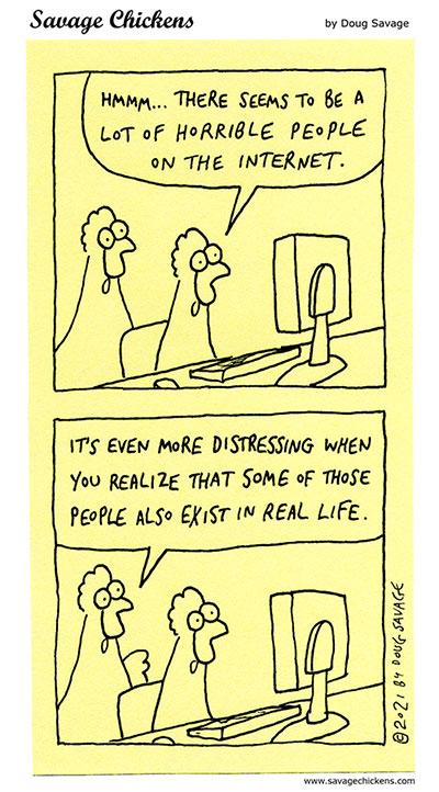 Distressing