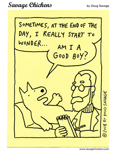 Dog Complex