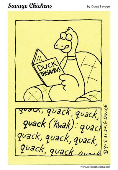 Duck Language