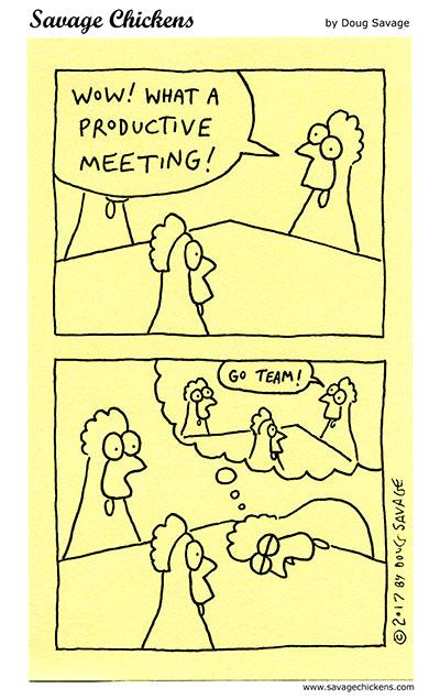 Great Meeting