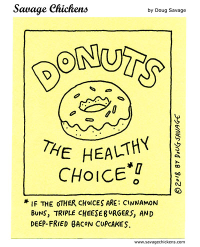The Healthy Choice