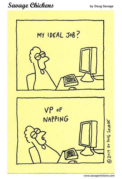 Ideal Job