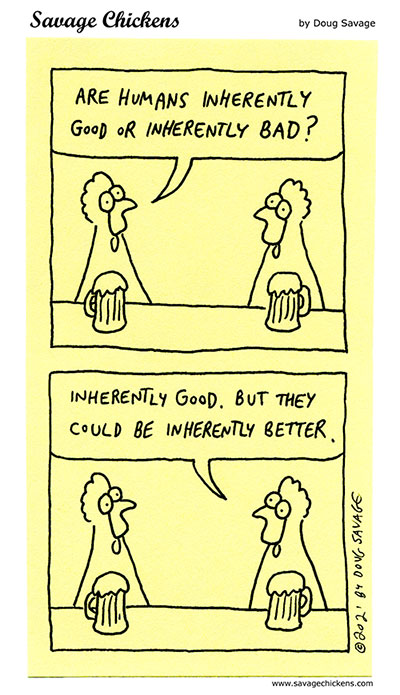 Inherently