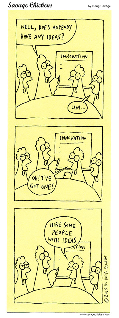Innovation Time