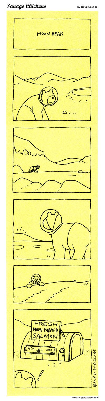 Moon Bear 2