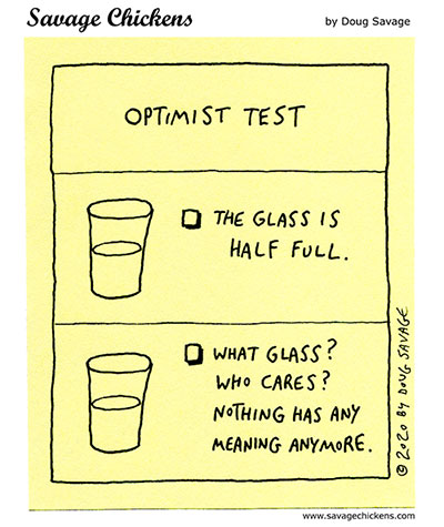 Optimist Test