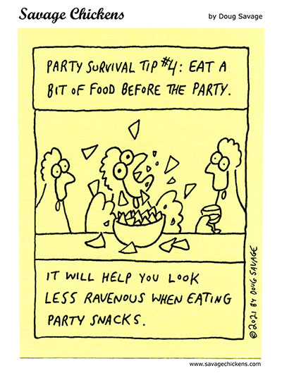 Party Survival 4