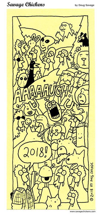 Best of 2018