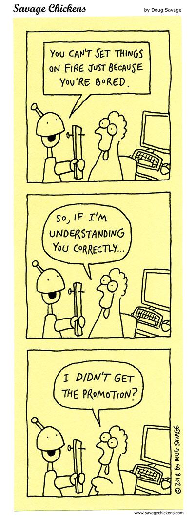 An Understanding