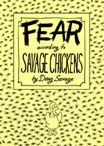 Fear According to Savage Chickens