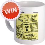 Win a mug
